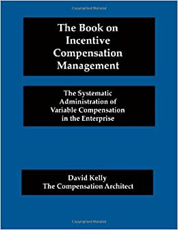 The Book On Incentive Compensation Management