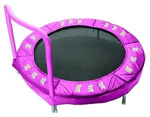 Buy Bazoongi Bouncer Trampoline by Bazoongi