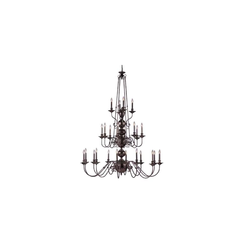22621 64 International Lighting Empire Collection lighting