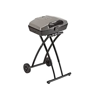 Coleman RoadTrip Sport Charcoal Grill from Coleman