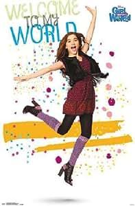 girl meets world poster ideas