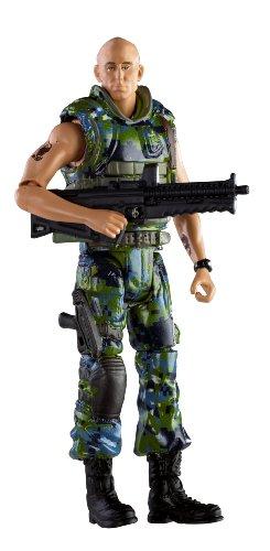 Buy Low Price Mattel Avatar Na'Vi Lyle Wainfleet Action Figure (B002LE8LRW)