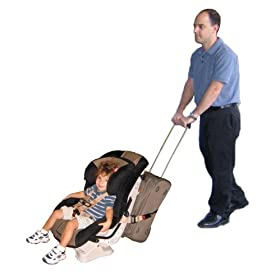 Baby's Store | Traveling Toddler Car Seat Travel Accessory :  travel traveling accessory car seat