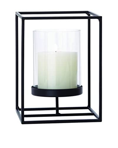 Torre & Tagus Tall Box Frame Candle Holder