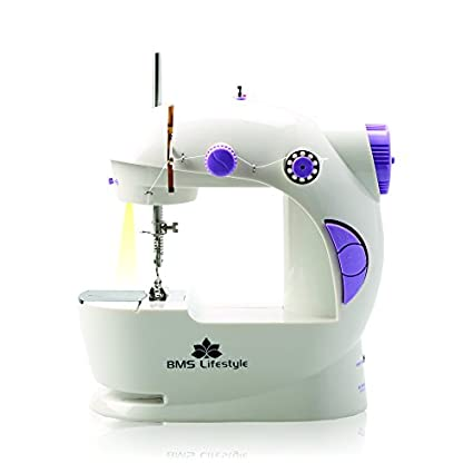 BMS Advance Magic Portable Electric Sewing Machine
