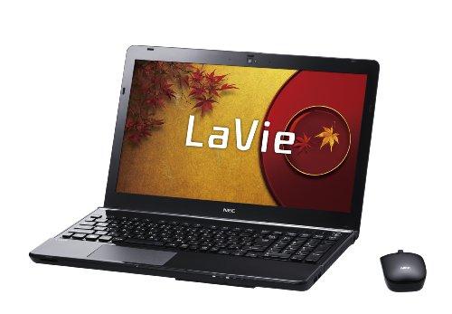 LaVie S LS700/NSB PC-LS700NSB