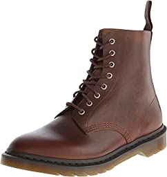 Dr. Martens Men\'s Smokethorn Pascal 8 Eye Boot 12 F(M) UK