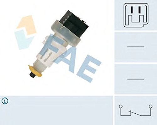 FAE 24675 Interruptor, Luces de Freno