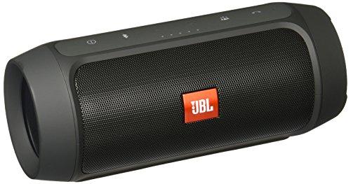 JBL 차지2+ JBL Charge 2+ Splashproof Portable Bluetooth Speaker (Black)
