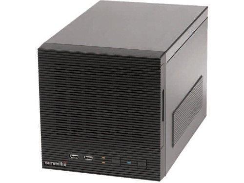 Toshiba ESV16 Network Video Recorder (Black)