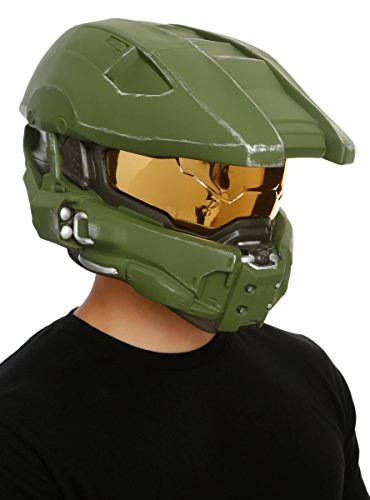 Halo  (Master Chief Mask)