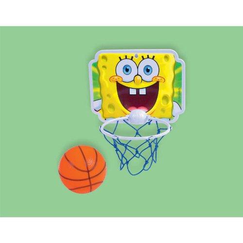 Spongebob Squarepants Hoop Game front-937604