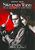 echange, troc Sweeney Todd [Import USA Zone 1]