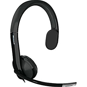 Microsoft LifeChat LX-4000 for Business Casque ( pavillon d'écouteur )