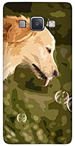 APE Designer Back Cover for Samsung Galaxy On8