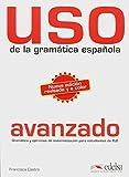 Uso de la gramática española: Nivel avanzado B2/C1