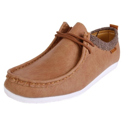 Djinns W-Low Harris Safari Beige