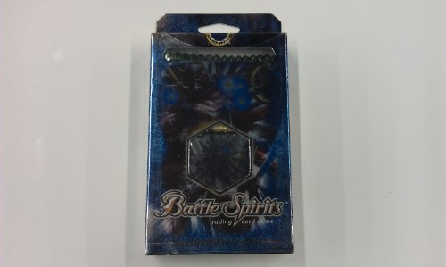 Battle Spirits CCG: Scars of Battle Starter Deck - 1