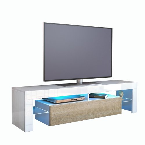 Meuble tv ikea rouge laqu - Meuble tele pas cher ikea ...