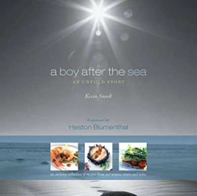 A Boy After The Sea by Snook Publishing Co