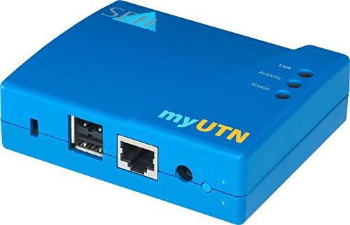 SEH myUTN-50a Serveur d'impression Hi-Speed USB Gigabit