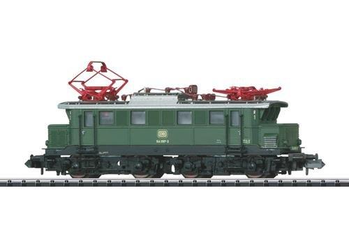 Mrklin-16662-Trix-E-Lok-BR-144-Fahrzeug