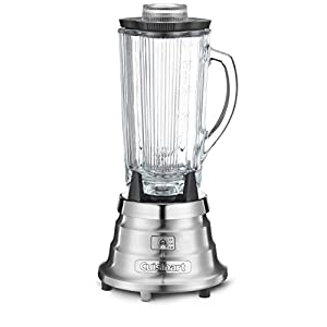 Cuisinart CBB-550SS Food and Beverage Blender, Silver
