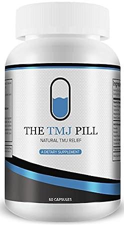 TMJ Pill