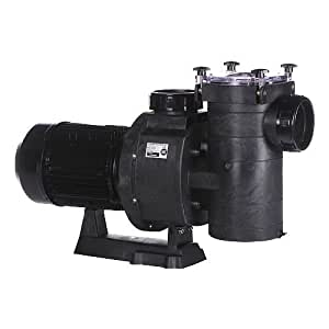 Hayward hcp75 7 5 hp commercial hcp series How to prime a hayward swimming pool pump