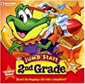 Jump Start 2nd Grade by KNOWLEDGE ADVENTURE