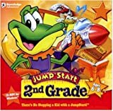 Jump Start 2nd Grade
