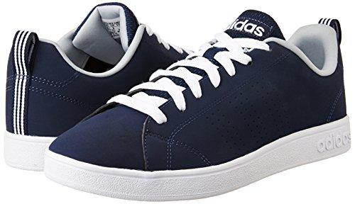 Adidas Neo Men's Advantage Clean Vs Conavy Conavy And Clonix