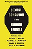 img - for Sexual Behavior in the Human Female, Volume 2 book / textbook / text book
