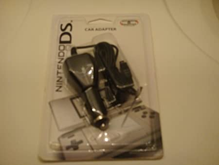 DS Car Adapter