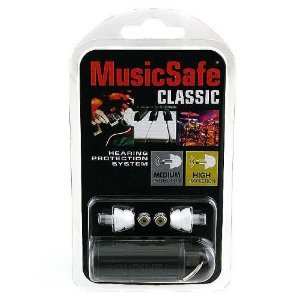 Alpine MusicSafe クラシック 聴覚保護 ミュージシャン用耳栓 並行輸入品