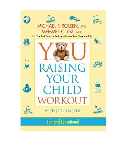 Joel Harper Fitness You: Raising Your Child DVD