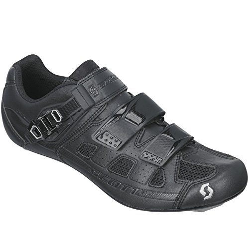 Scott Sports 2016 Men's Pro Road Cycling Shoe - 238875-0001 (Black - 44.0) (Scott Road Cycling Shoes compare prices)