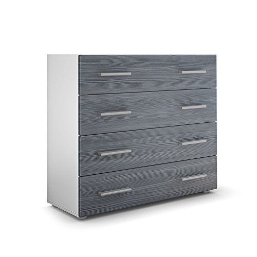 Kommode-Sideboard-Pavos-Korpus-in-Wei-matt-Front-in-Avola-Anthrazit