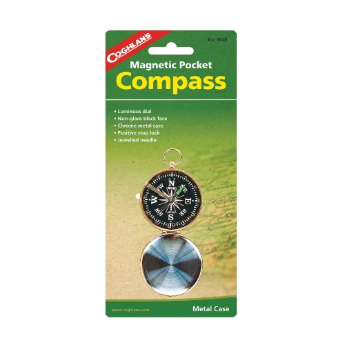 Coghlan's 8048 Pocket Compass