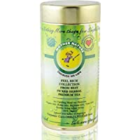 Mother Nature Tulsi Rich Green Tea 100gms