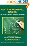 """Fantasy Football Basics: The Ultimate """"How-to"""" Guide for Beginners"""