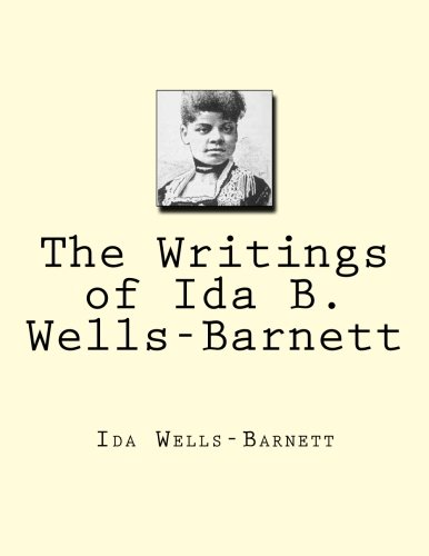 southern horrors ida b wells You can read southern horrors by ida b wells barnett in our library for absolutely free read various fiction books with us in our e-reader add your books to our library.