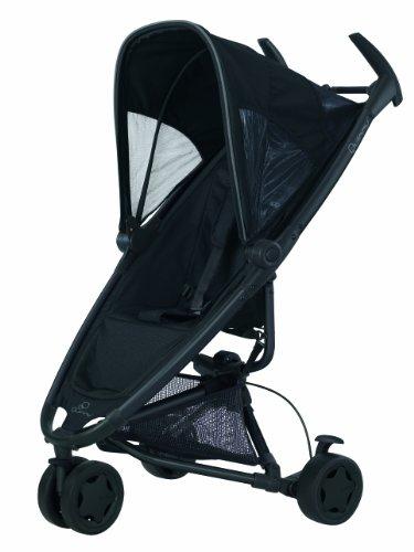 kombi kinderwagen 3 in 1 quinny 65606130 zapp black line sonderedition buggy travelsystem. Black Bedroom Furniture Sets. Home Design Ideas