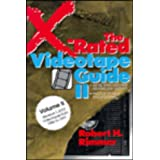 The X-Rated Videotape Guide, 1986-1991 (No. 2)