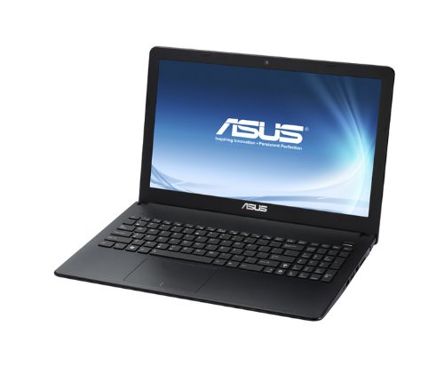Asus X501a Notebook, Processore Celeron, 1.80 GHz, bit 64, RAM 2 GB