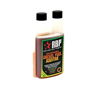 RBP 80001HP 16 oz. High Performance Fuel Additive