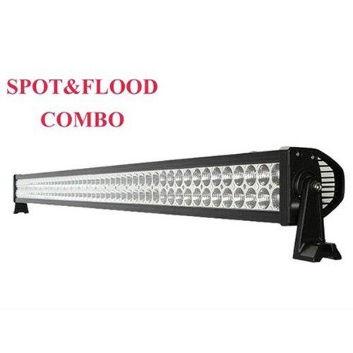 "Eyourlife 300W 52.2"" 30000Lm Led Off Road Light Bar Waterproof Flood Spot Combo Beam- 100Pcs*3W High Intensity Leds"