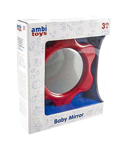 Ambi Toys Baby Mirror - 1