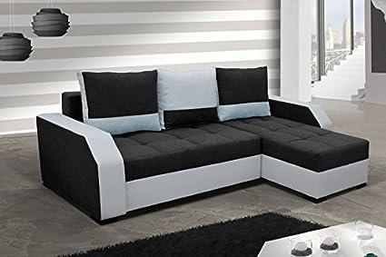 Aris canapé lit de canapé canapé mise en veille/marche automatique