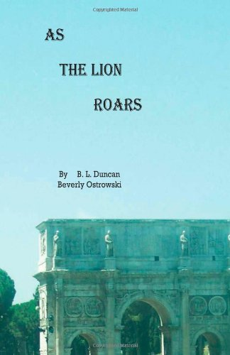 As The Lion Roars